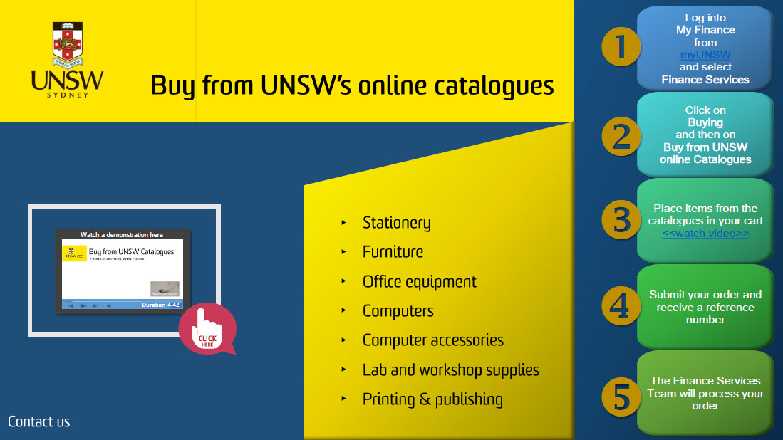 5195c35e2c3 You can now browse and buy from UNSW catalogues | UNSW Finance